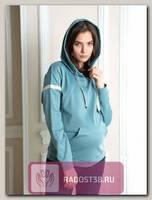 Худи для беременных и кормящих Аманда холодная