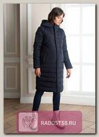 Куртка для беременных Джотто темно-синий